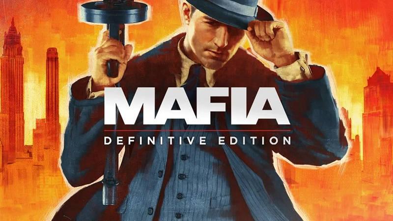 Трейлер Mafia: Definitive Edition