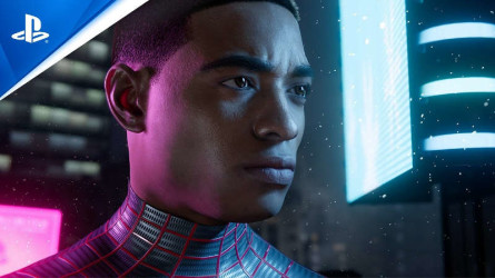 Marvel's Spider-Man: Miles Morales готовится к выходу на PlayStation 5