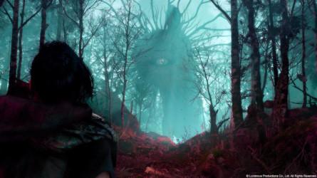 Project Athia — Новая игра Square Enix для PlayStation 5