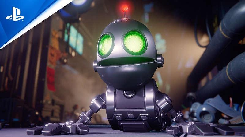 Ratchet & Clank: Rift Apart готовится к выходу на PlayStation 5