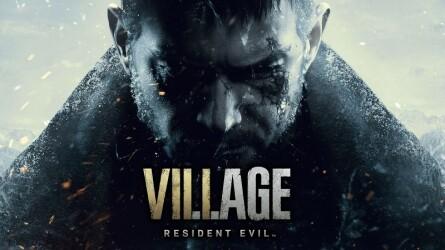 В Resident Evil Village для PS5 будет трассировка лучей и мгновенная загрузка