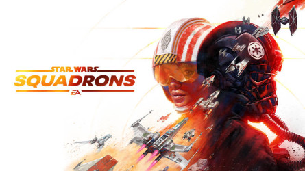 Трейлер одиночного режима Star Wars: Squadron с Gamescom 2020
