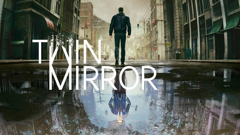 Новый тизер-трейлер психологического триллера Twin Mirror