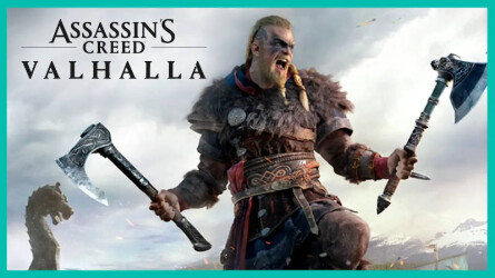 Ubisoft показали «судьбу Эйвор» в новом трейлере Assassin's Creed Valhalla