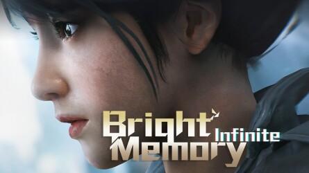 Геймплейный трейлер Bright Memory: Infinite с ChinaJoy 2020