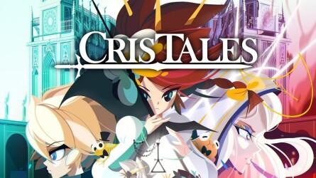 В PlayStation Store появилась демо-версия Cris Tales