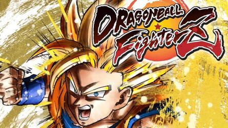 Предложение недели в PS Store — Скидка 83% на DRAGON BALL FIGHTERZ — Ultimate Edition