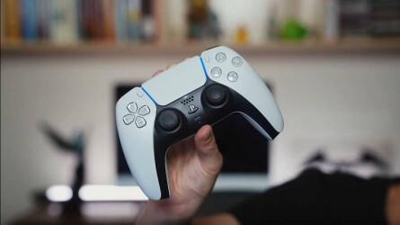 Патент Sony: Замена разряженного геймпада