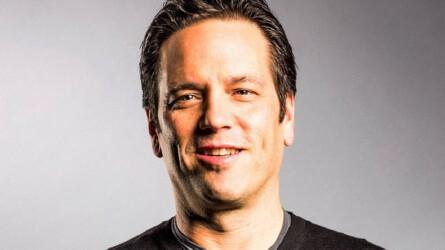 Глава Xbox Фил Спенсер похвалил DualSense