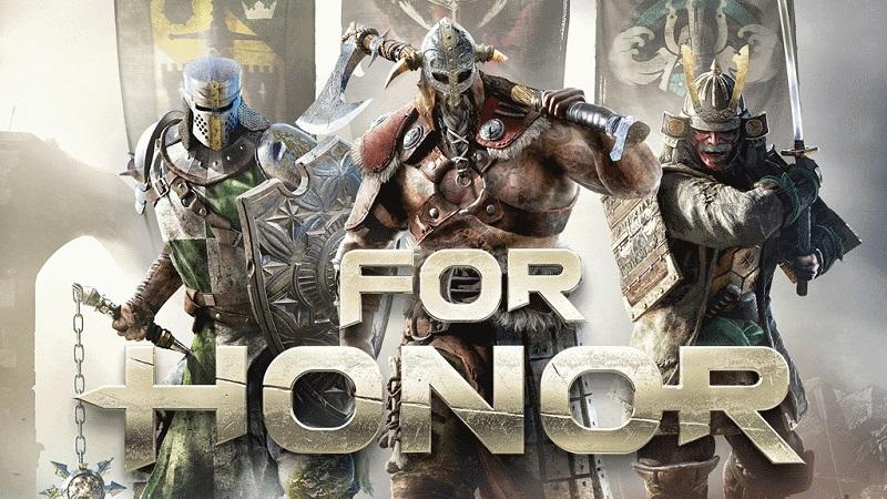 Объявлены бесплатные выходные с For Honor на PS4