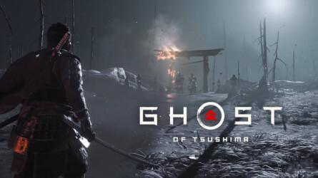 Игроки Ghost of Tsushima просят «Новую игру +»