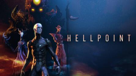 Опубликован трейлер к выходу Hellpoint на PS4