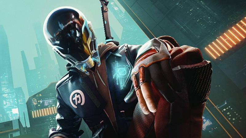Hyper Scape — Новая игра Ubisoft в жанре «Королевская битва»