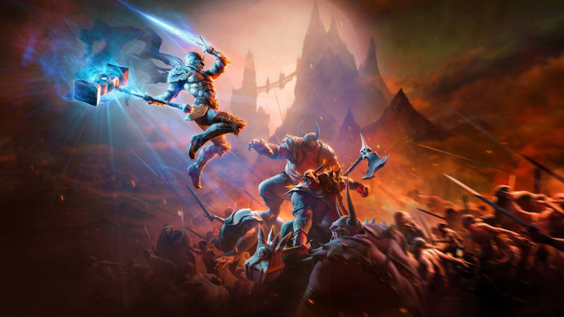 Переиздание Kingdoms of Amalur: Re-Reckoning готовится к выходу на PlayStation 4