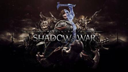 Предложение недели в PS Store — Скидка 75% на Средиземье: Тени войны (Middle-earth: Shadow of War)