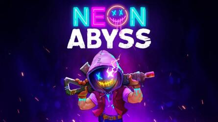 Релизный трейлер Neon Abyss