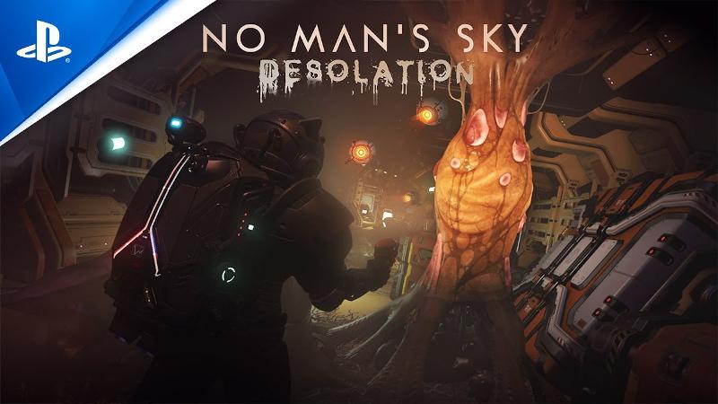 No Man's Sky готовится к «опустошению» в новом бесплатном дополнение Desolation