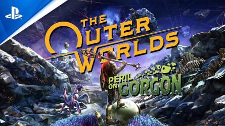 Дополение Peril on Gorgon для The Outer Worlds готовится к выходу на PS4