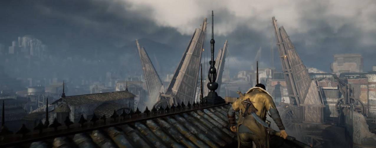 Скриншот Prophecy