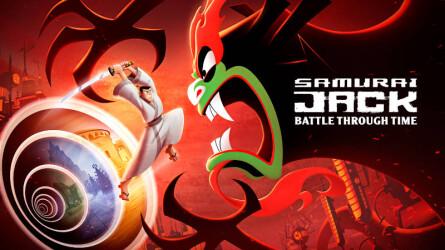 Samurai Jack: Battle Through Time готовится к выходу на PS4 в августе