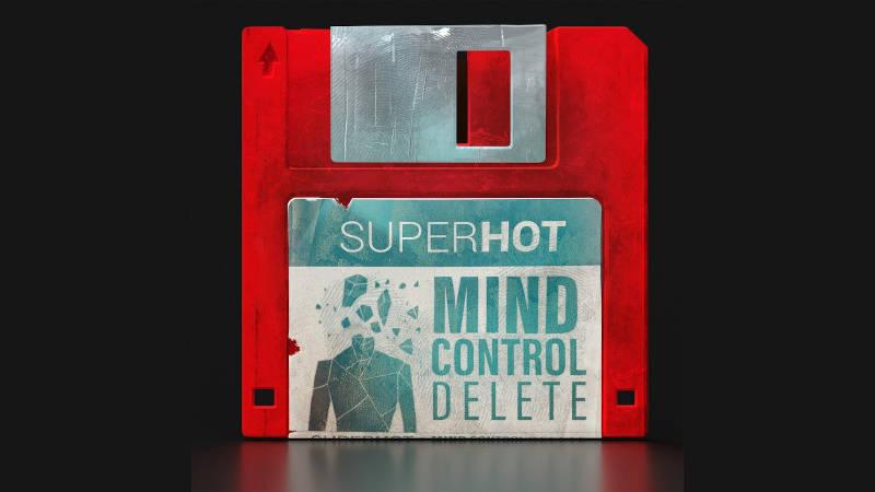 Трейлер к выходу Superhot: Mind Control Delete на PS4