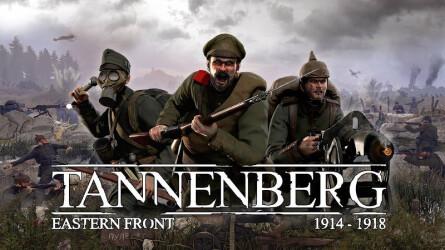 Ужасы Первой мировой войны в релизном трейлере Tannenberg для PlayStation 4