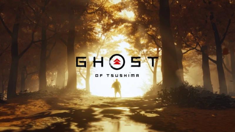 Бесплатная динамическая тема Ghost of Tsushima доступна в PS Store