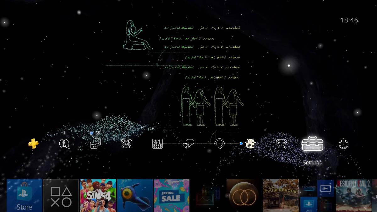 Динамическая тема Yours Forever в Tetris Effect