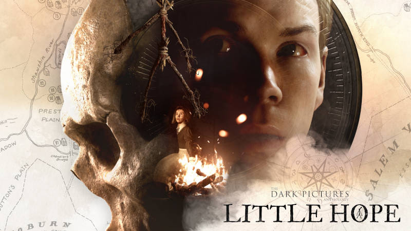 Трейлер The Dark Pictures Anthology: Little Hope — Секреты и Предчувствия
