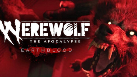 Трейлер к выходу Werewolf: The Apocalypse — Earthblood на PS4 и PS5