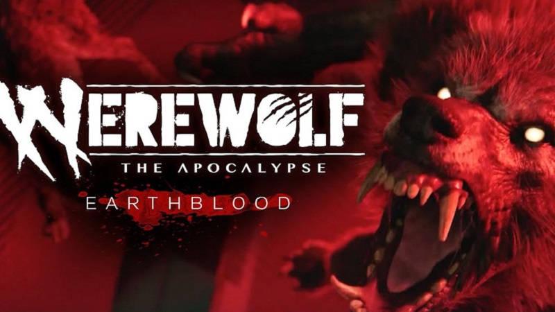 Трейлер к выходу Werewolf: The Apocalypse — Earthblood на PS4 и PS5