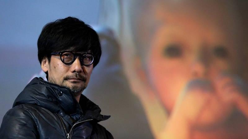 Хидео Кодзима вошел в жюри Венецианского кинофестиваля