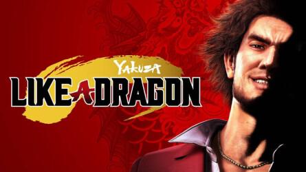 «Герои завтрашнего дня» в новом трейлере Yakuza: Like a Dragon