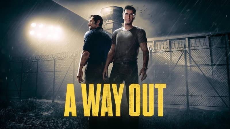 Предложение недели в PS Store — Скидка 75% на A Way Out