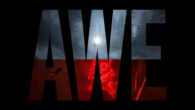 Первые 15 минут дополнения AWE для Control