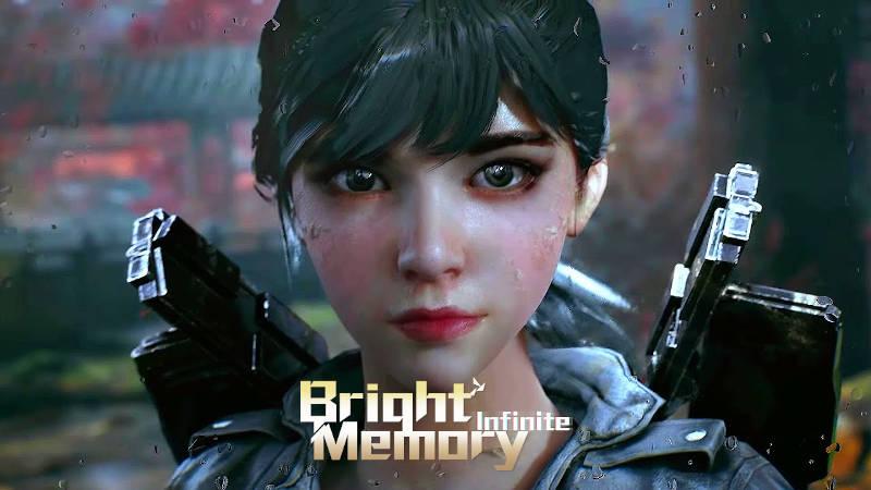 Трейлер Bright Memory: Infinite с Gamescom 2020
