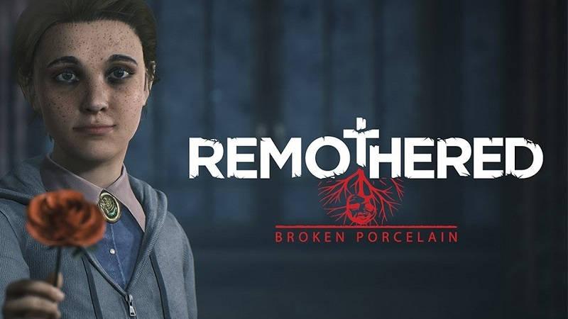 Сюжетный трейлер Remothered: Broken Porcelain с Gamescom 2020