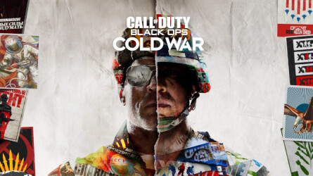 Релизный трейлер Call of Duty: Black Ops Cold War