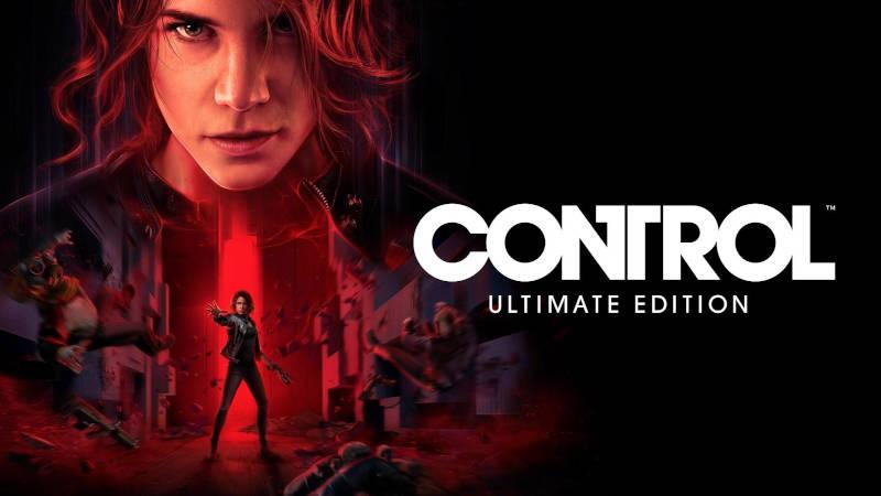 Преимущества Control: Ultimate Edition в версии для PlayStation 5