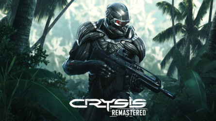 PlayStation Access ввели в заблуждение — Crysis Remastered не выйдет 21 августа