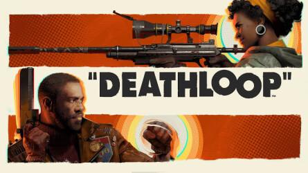 Трейлер подробностей экшена Deathloop для PS5