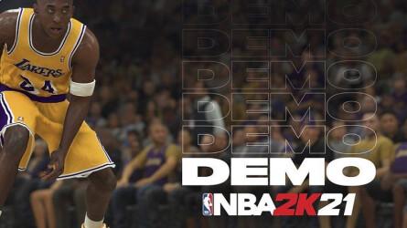 В PlayStation Store появилась бесплатная демоверсия NBA 2K21