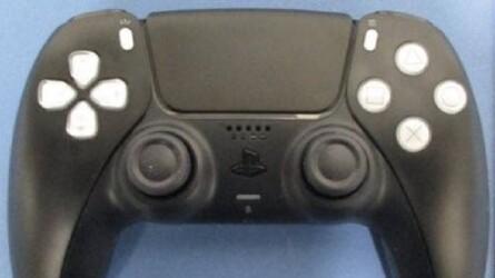Фейк или реальность? Сеть будоражат снимки черного DualSense для PS5