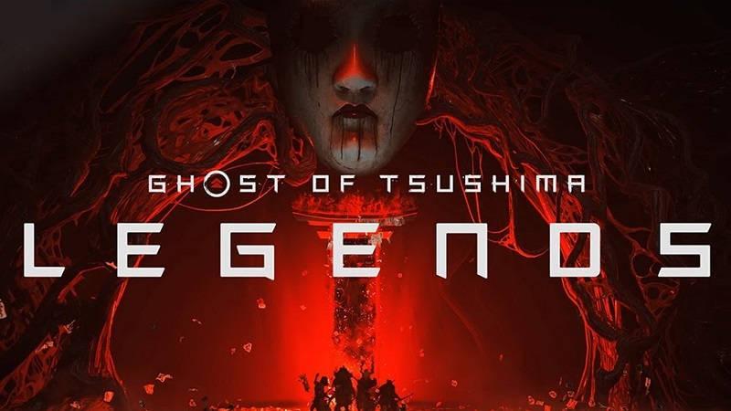 Дополнение Ghost of Tsushima: Legends выйдет 16 октября
