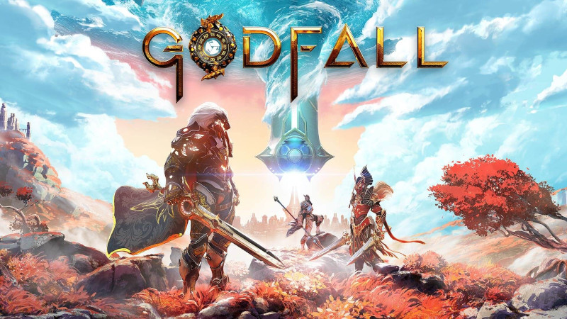 Godfall для PS5 требует постоянное подключение к интернету