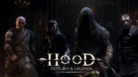 8 минут геймплея Hood: Outlaws & Legends с комментариями разработчиков