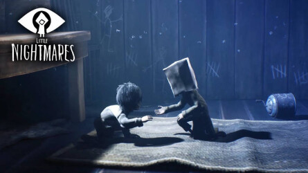 Bandai Namco опубликовали 15 минут геймплея Little Nightmares II