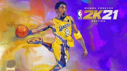 Предложение недели в PS Store — Скидка 30% на NBA 2K21
