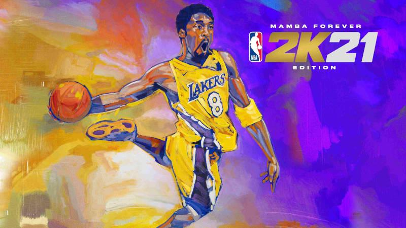 Геймплей карентген-версии в новом трейлере NBA 2K21 — Всё есть игра