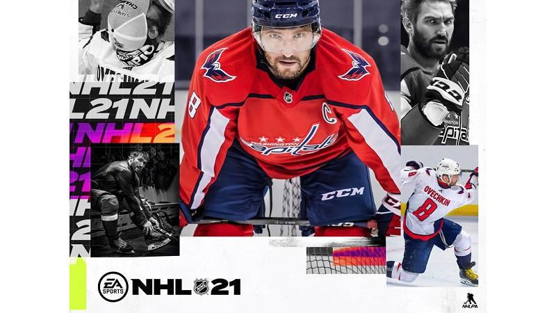 Релизный трейлер NHL 21